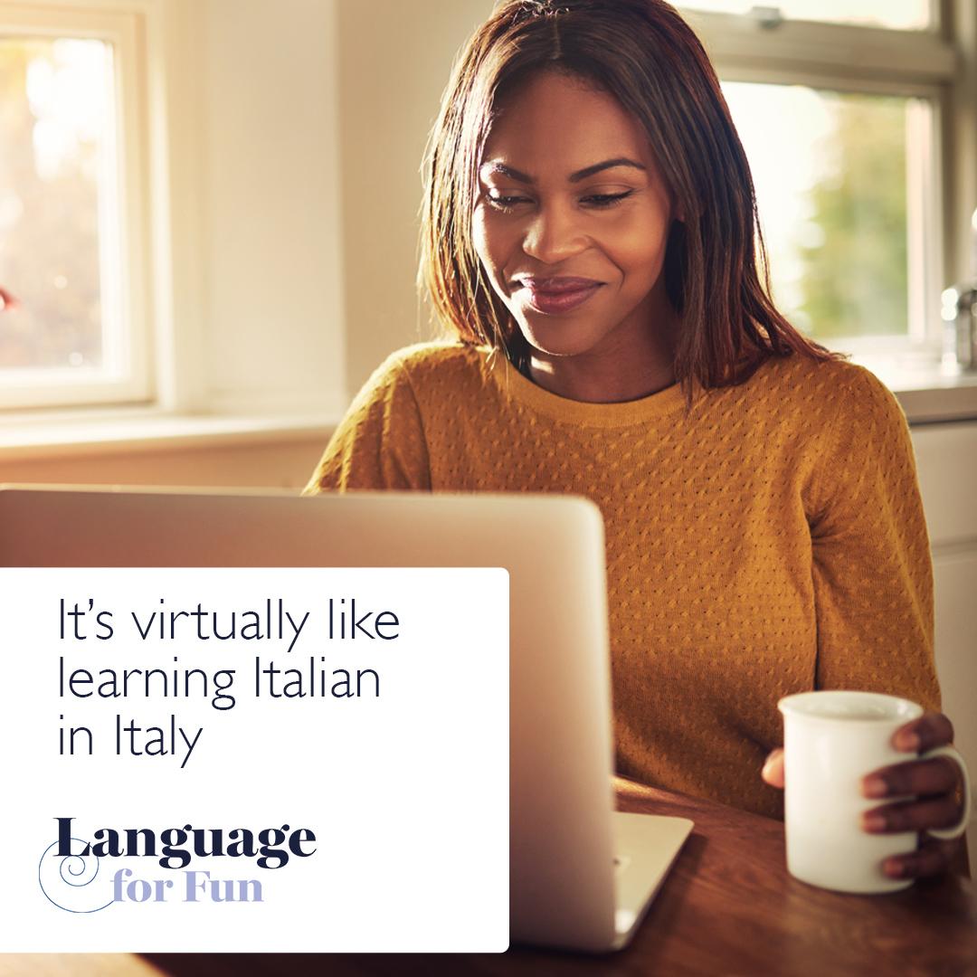Italian For Fun