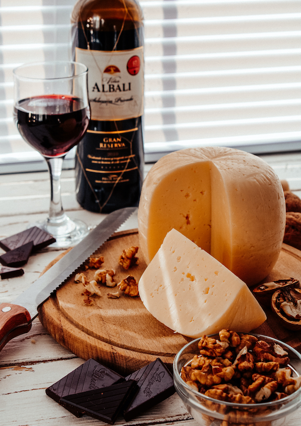 Cheese and wine evening – coming soon!
