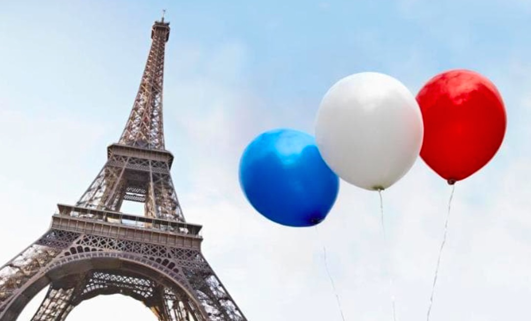 We are now enrolling for French classes starting mid April