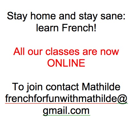Online Classes (St Albans and Harpenden)