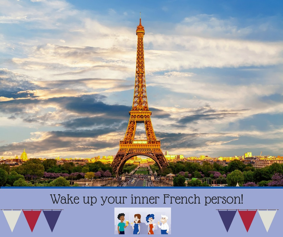 French Beginners 3 starting soon!